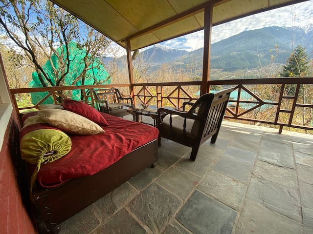 Himalayan Serenity