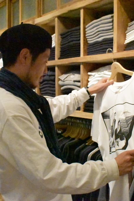 A local's guide to shopping in Tokyo