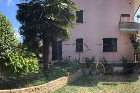 Appartamento in villa singola - Borgo Masotti - Hus