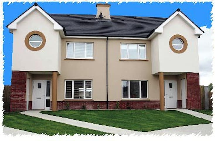 Tralee Town House - Tralee - Rivitalo