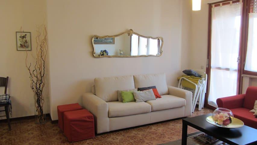 Confortevole appartamento vicino mare - Follonica - Apartemen