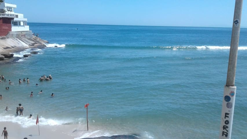 Barra de guaratiba Beach