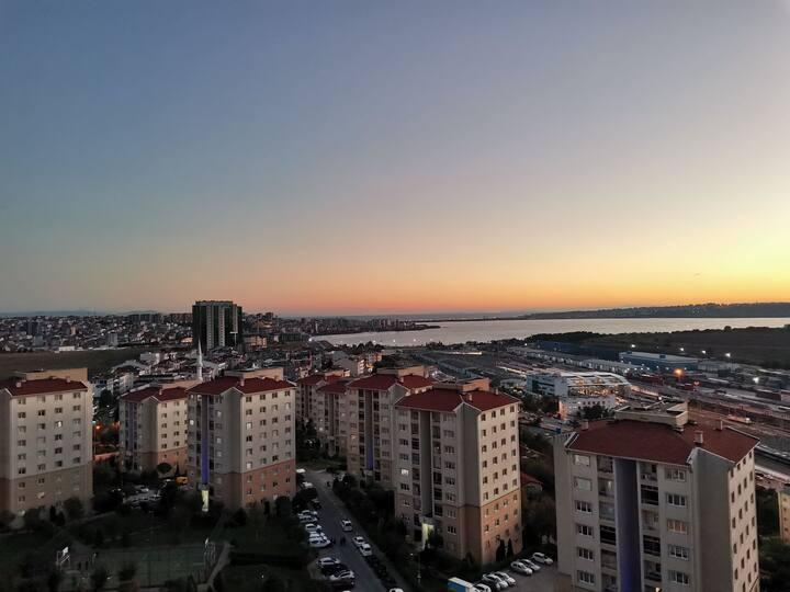İstanbul'daki Eviniz/ Your Home at İstanbul