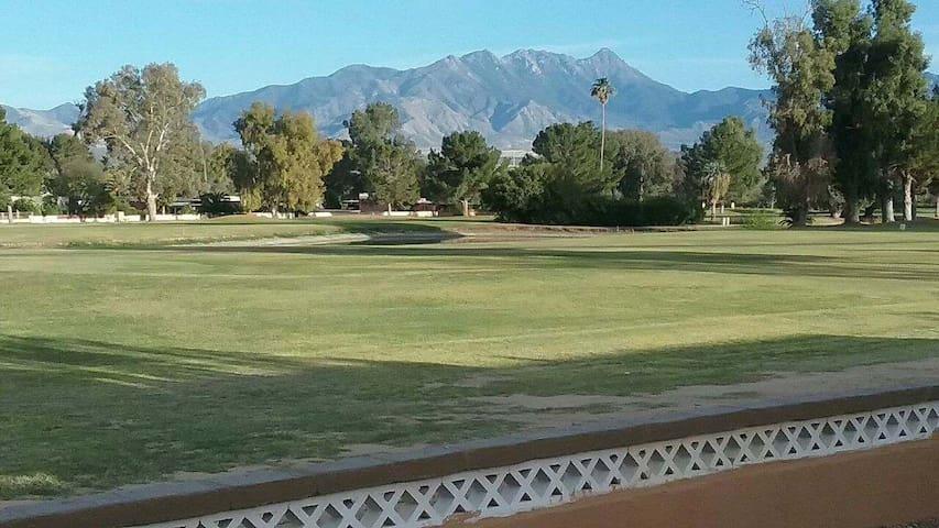 Green Valley Golfers Haven