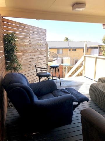 ★5 star Cozy Private room, Swimming pool, parking