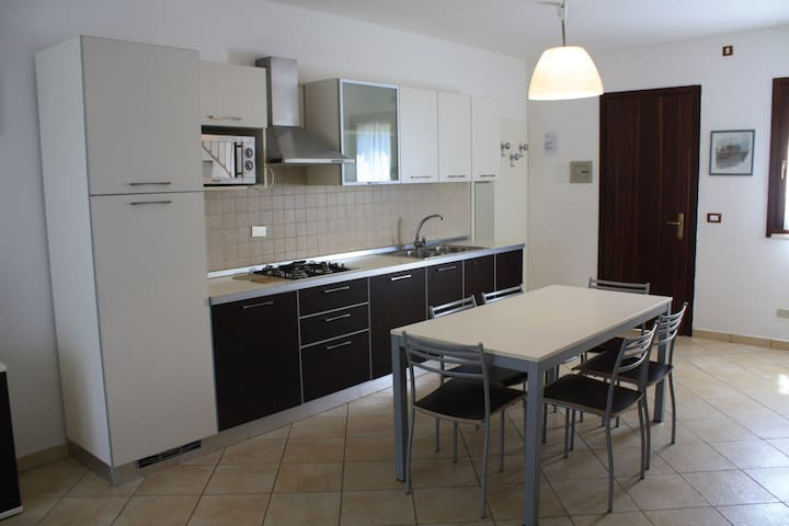 Apartment R31229 for 4 persons
