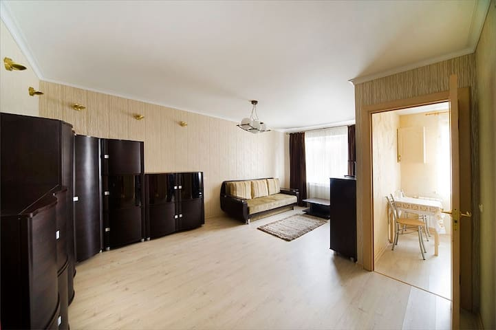 Квартира на сутки и более - Tula - Apartment