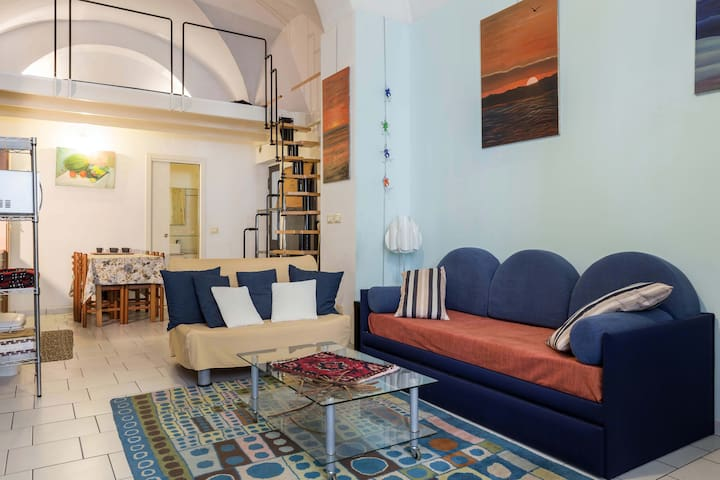 Lovely Studio Apartment in Catania - Catane - Loft