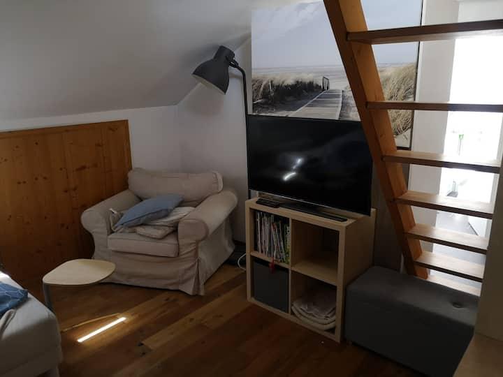 Wunderschöne 1-Zimmer-Wohnung in Nürtingen