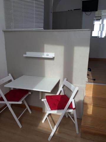 Sarpi Studio Flat