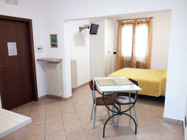 MONOLOCALE PUGLIA/SALENTO Vittoria Resort - app.3 - Galatina