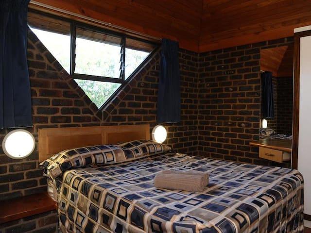 6 Sleeper Mountain Cabin 2* photo 5