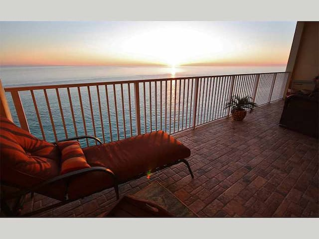 OR1806 - Unwind in Elegance Above the Emerald Waters of the Gulf at Ocean Reef - Panama City Beach