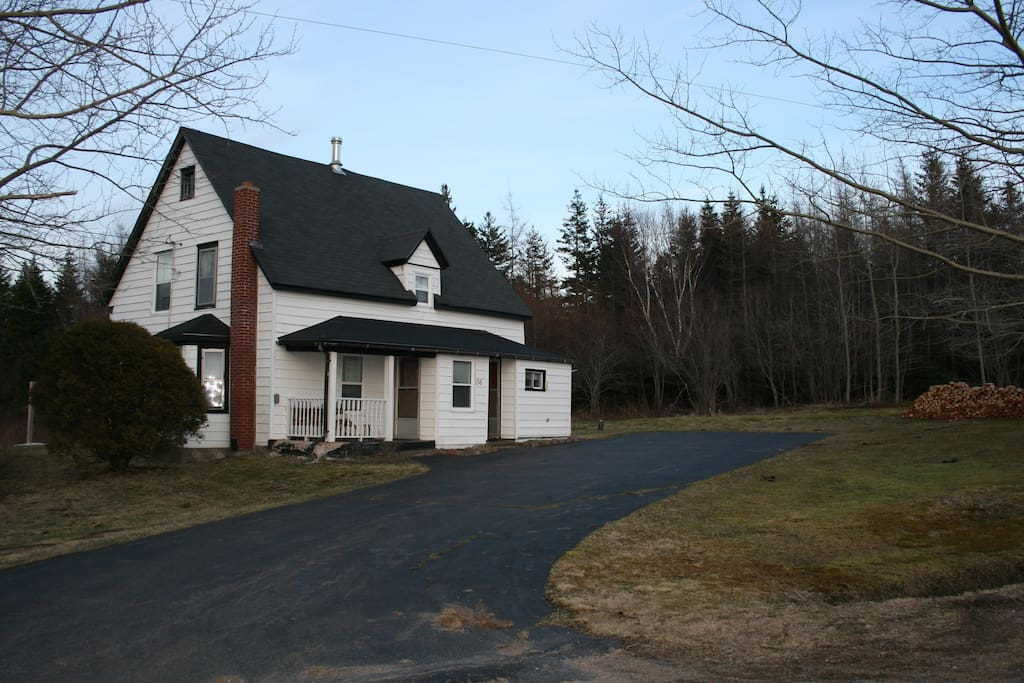 Quaint Family Home In Cape Breton Houses For Rent In