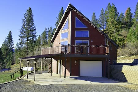 Boise Chalet Retreat - Chalet