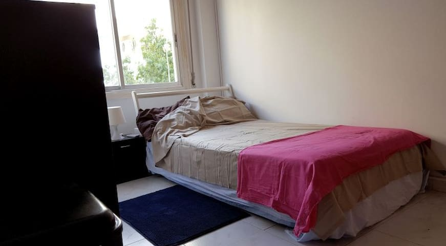 Located centrally Self Contained Apartment-Nicosia - Nikozja - Apartament