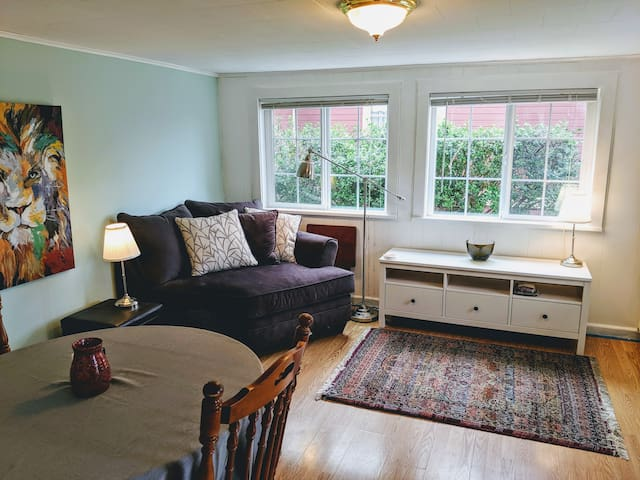 Furnished Cozy Studio Available for 30+ day stays