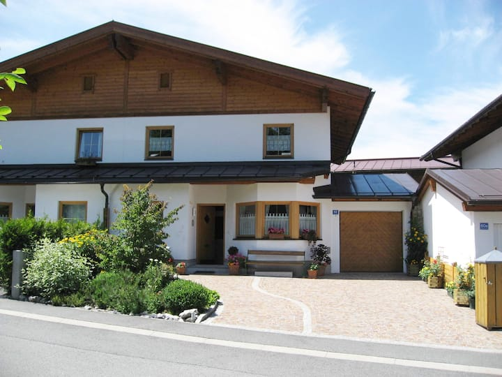 Haus Aschenwald - your holiday-home in Kitzbühel