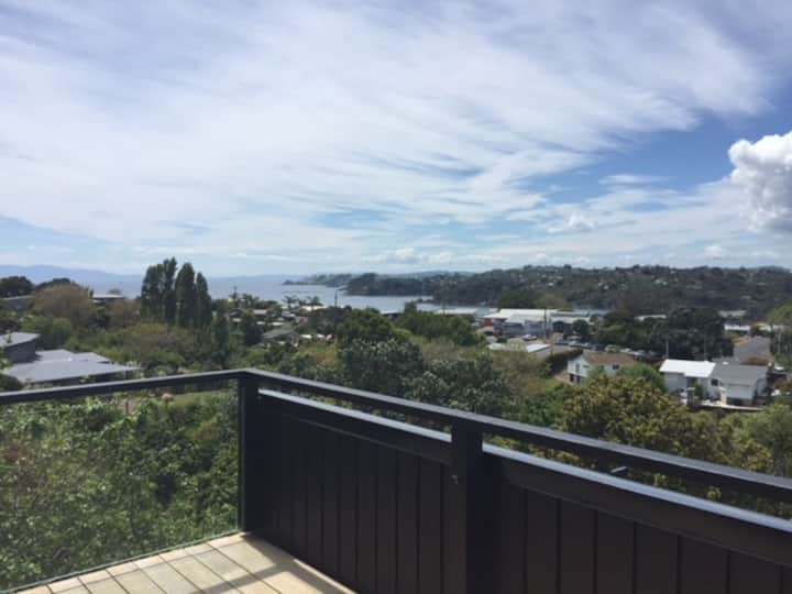 Panoramic Paradise on Waiheke