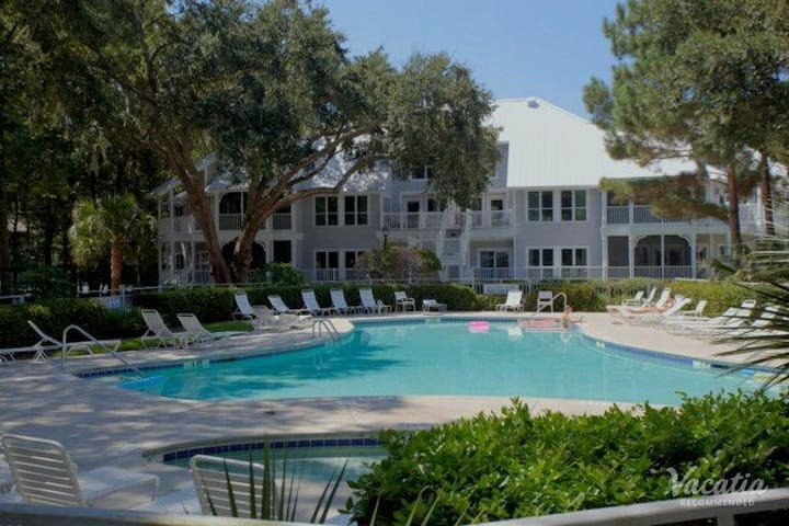 Hilton Head Westin Villa