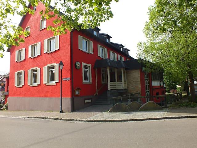Privat Doppelzimmer/Dusche/WC - Haslach im Kinzigtal - Other