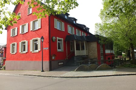 Privat Doppelzimmer/Dusche/WC - Haslach im Kinzigtal - Inny
