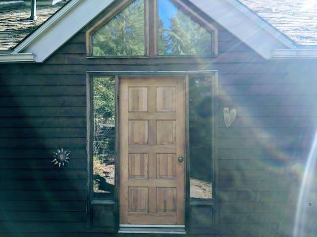 Christina Lake Nature House