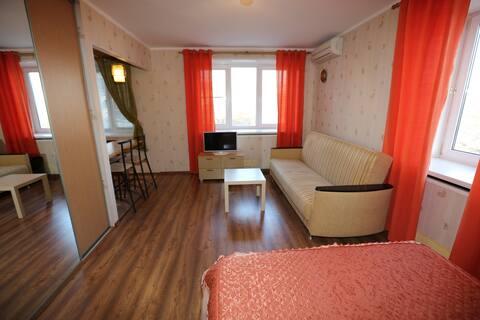 Апартаменты на Мира 25