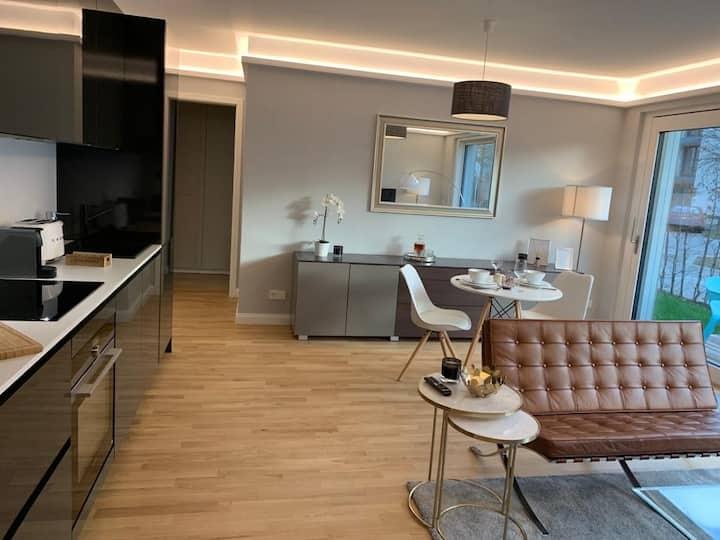 Luxury Apartment in Belair