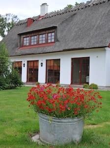 Hous on the countryside close to Helsingborg - Helsingborg - Hus