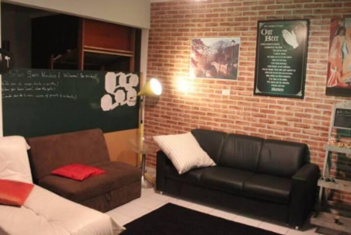 Standard room/ Quarto Simples