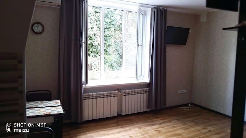 Эконом-Студия почти на Дерибасовской