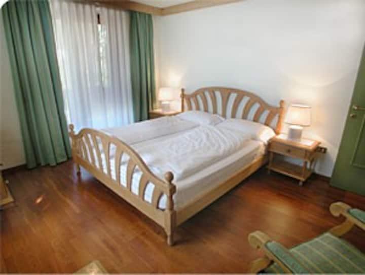 Appartamento in Alta Badia a La Villa (BZ)