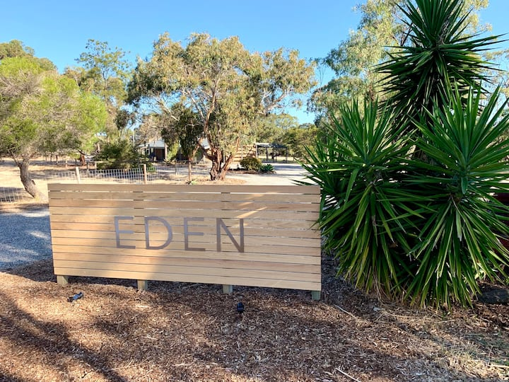 Eden Retreat