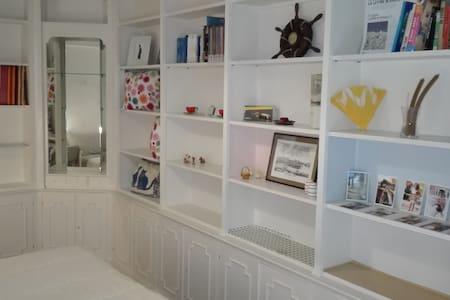 Peaceful bedroom for three - Lisboa