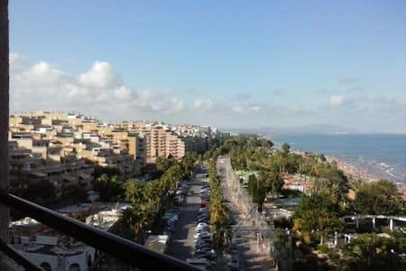 Semana Santa en MarinaDor - Oropesa del Mar - Lägenhet