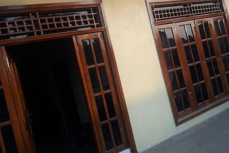 House for rent Colombo 13