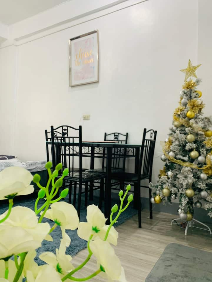 Staycation/ Transient/ Daily Rent in Taguig
