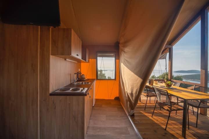 Glamping Tents Trasorka