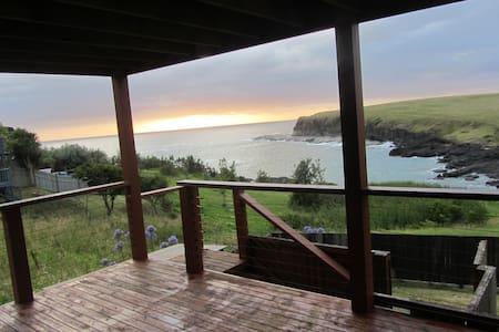 Absolute Ocean Front Cottage - Kiama Heights - Hus