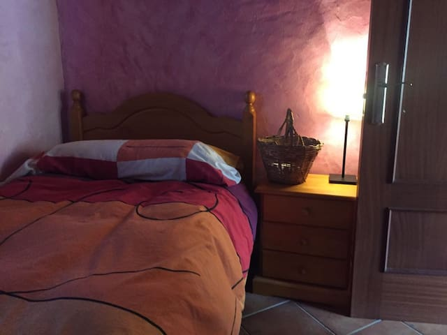 Casa rural Torrox Costa