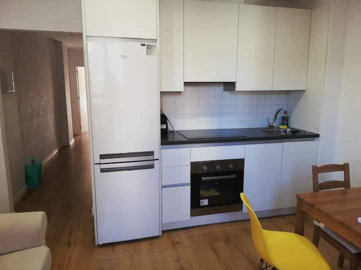 Habitación SIN GASTOS adicionales en Reus centro