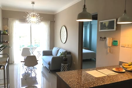 Charming 1 bedroom apt in Gazcue - Apartment