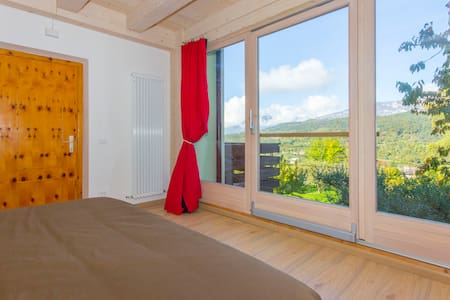 Room with a view in dream house - Vigo - Гестхаус
