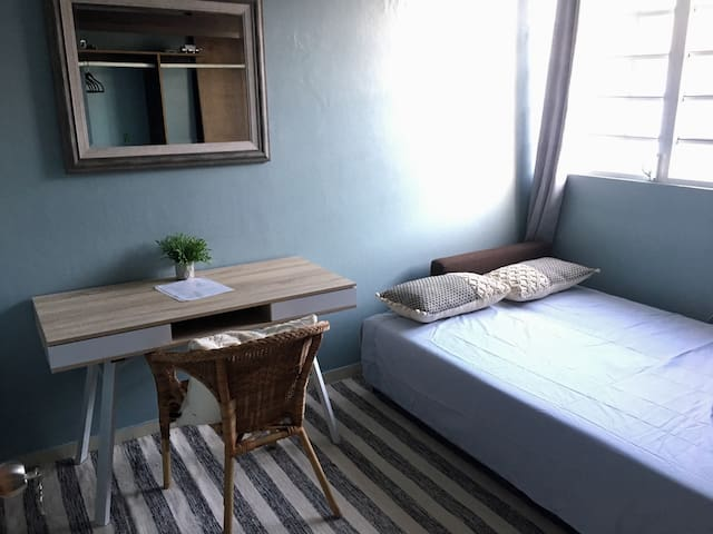 Cozy room near beaches in Dorado - Dorado - บ้าน