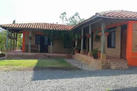 Villa Las Mercedes