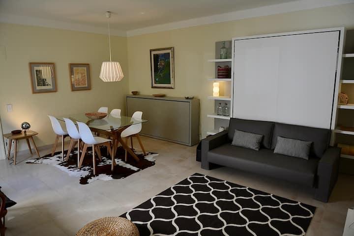 Apartamento T1 no Centro de Cascais
