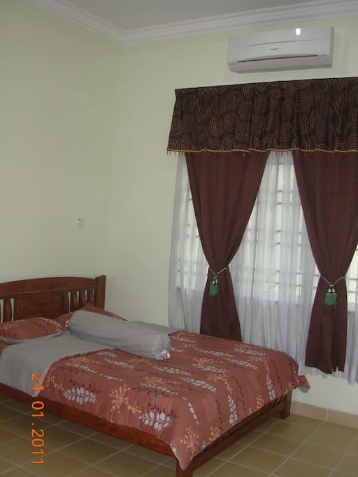 Bed Room No 2
