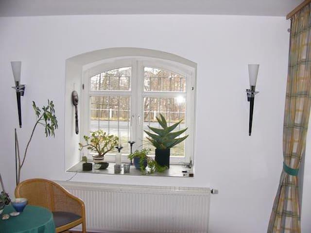 Haus am Talring - Neumark - Квартира