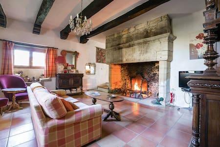 Charmante maison entre Sarlat et Lascaux